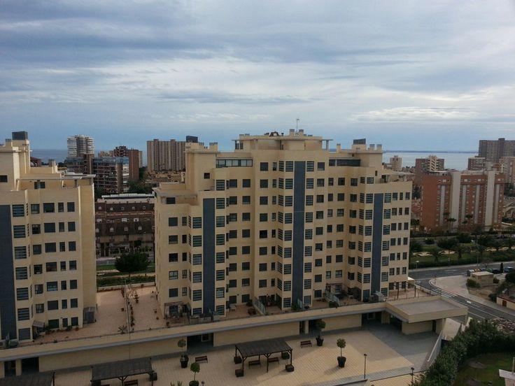 аренда квартиры в Аликанте #недвижимость в Испании, #аренда недвижимость