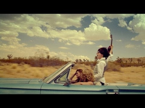 """LP - Into The Wild [Official Music Video]  Awwww yeahhh!   """"Somebody left the…"""