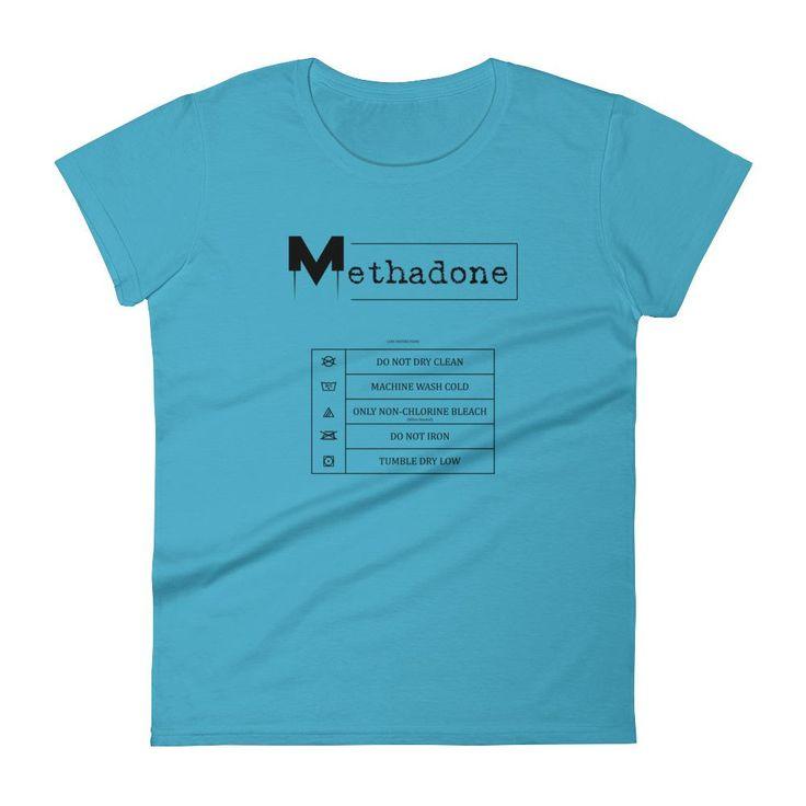 The Reminder - Light - Methadone - Women