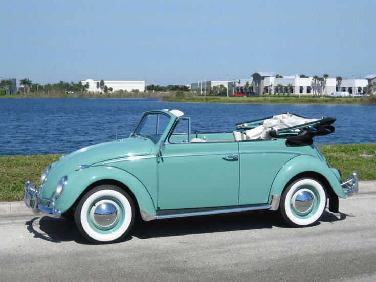 Die Top 10 Volkswagen Automodelle aller Zeiten