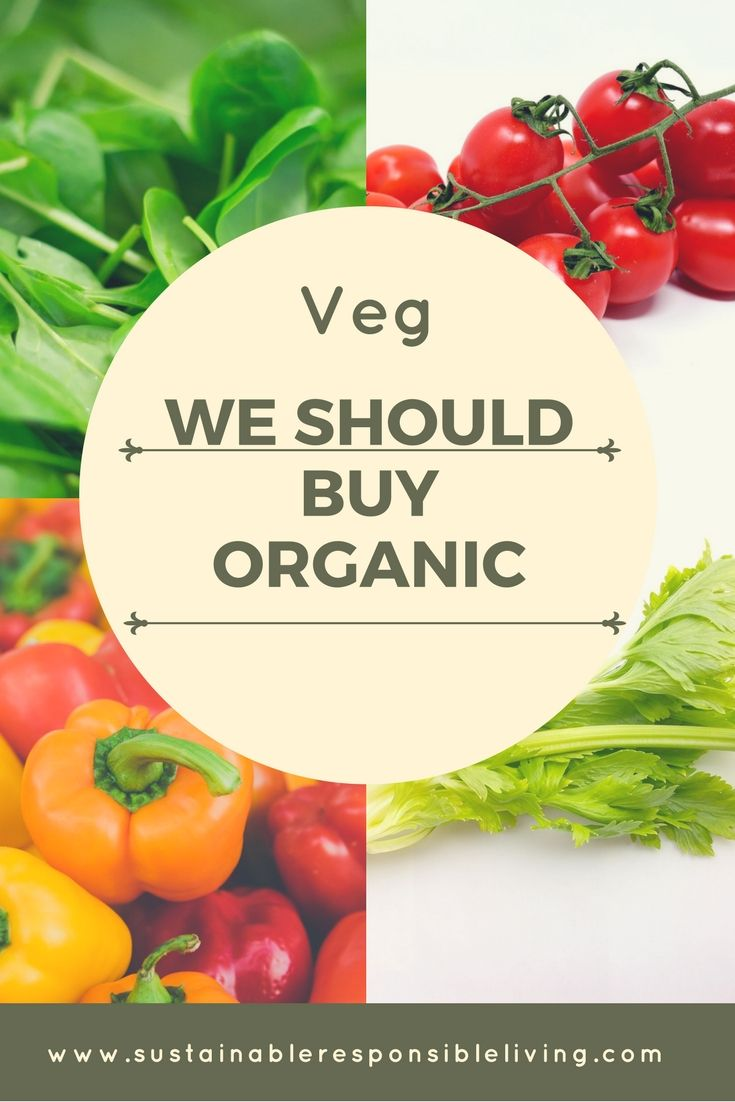 Which veg contain most pesticides/ which veg should we buy organic? => => https://wp.me/p90hGP-5c
