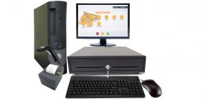 Sistema punto de venta POS en línea Vendiendo.co