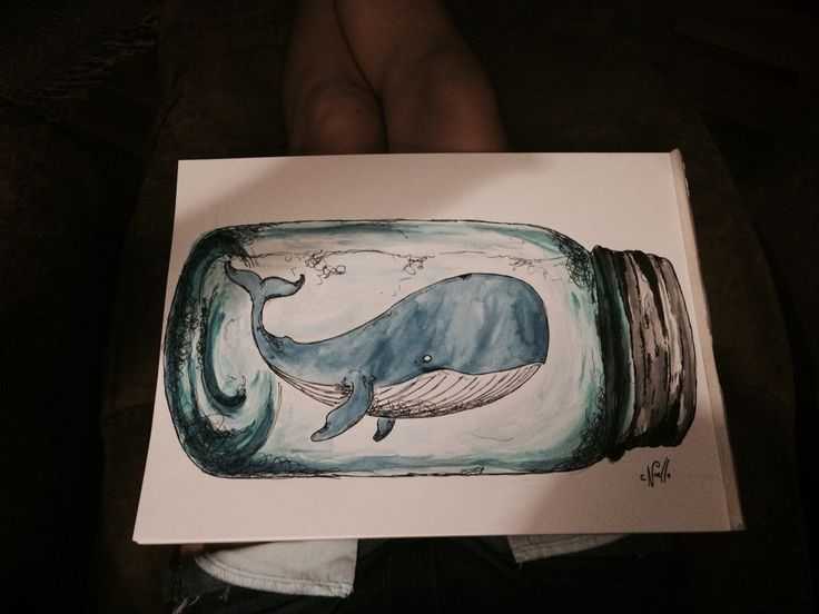 Pet whale