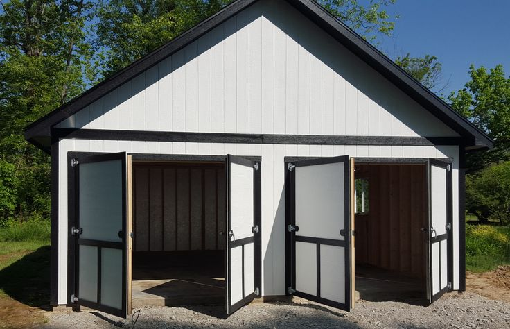 wood deck roof diagram 1000+ images about tuff shed garages on pinterest | man ... #10