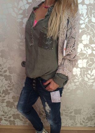 Kupuj mé předměty na #vinted http://www.vinted.cz/damske-obleceni/cardigany/9971158-pleteny-cardigan-prehoz