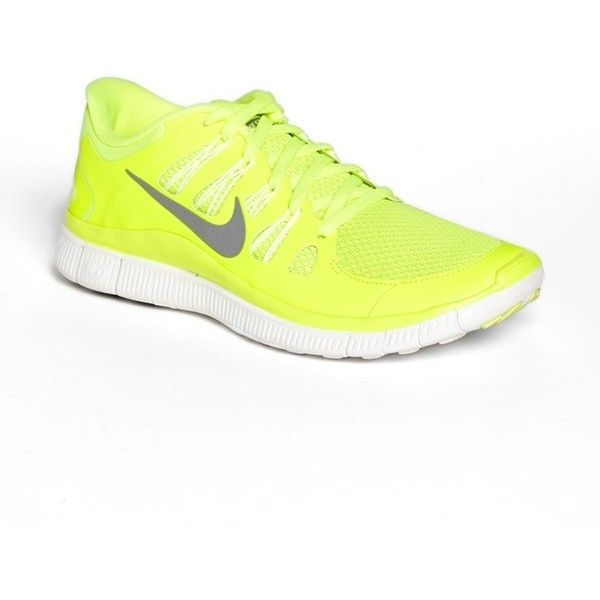 25 best ideas about neon running shoes on