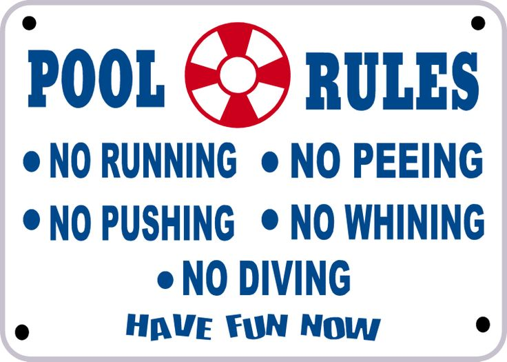 17 Best Images About Swimming Pool Tips On Pinterest Swim Lessons Swim And American Red Cross