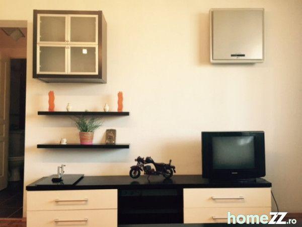 HomeZZ.ro Apartament cu 2 camere- Baba Novac