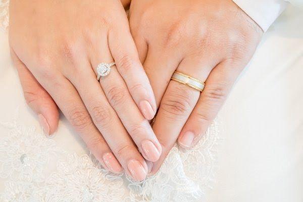 Paling Populer 13 Gambar Cincin Nikah Couple Cincin Kawin Berlian Terbaru Harga Mulai 5 Jutaan Anda Pun Bisa Cincin Kawin Berlian Pernikahan Emas Emas Putih