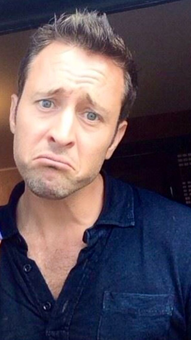 """Alex O'Loughlin  ♥♥♥  This photo should go in the urban dictionary by the definition of """" puppydog eyes. Big dark eyes that express emotion and make you want to melt. """""""