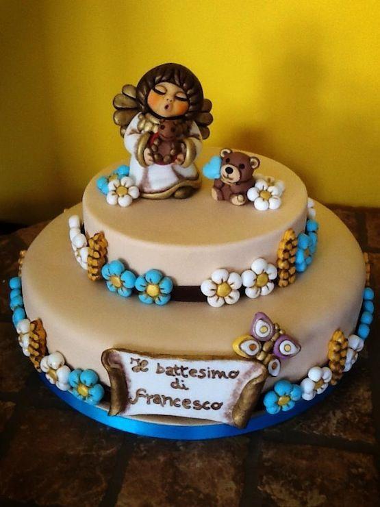Torta angelo Thun