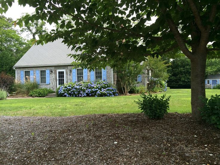 House vacation rental in Eastham from VRBO.com! #vacation #rental #travel #vrbo