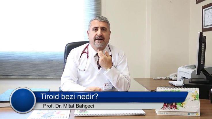 Tiroid Bezinin İşlevi Nelerdir?