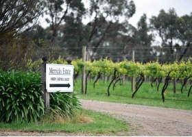 Merricks Estate