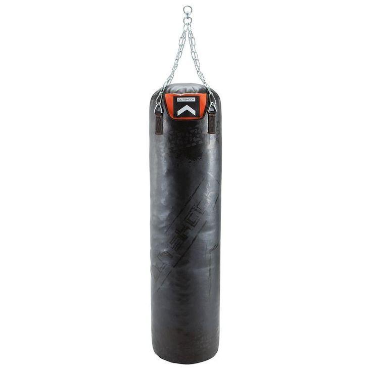 99,99€ - SPORTS DE COMBAT Sports de combat - Sac de frappe PB 1200 Noir - OUTSHOCK