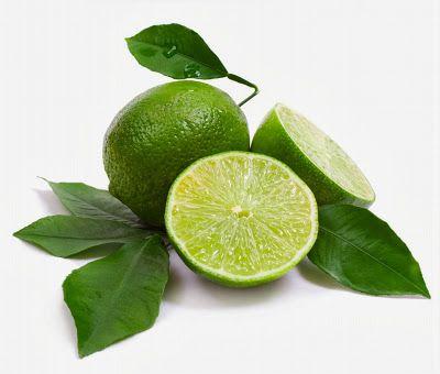 6 fotografías de limones mexicanos - Mexican limes photos