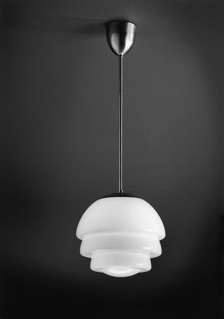 Gispen lamp ho 6002 champignon opaal licht pinterest for Lampen quantum