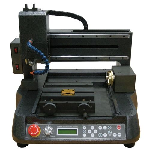 BestBuilt NJS-II Computerized Cutting System