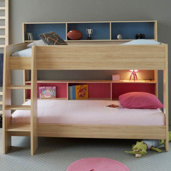 17 meilleures id es propos de coin lits jumeaux sur for Marie claire maison chambre