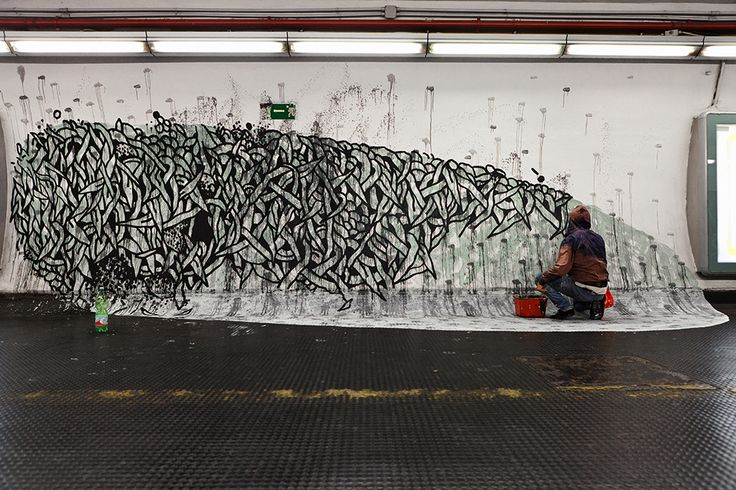 eron street art - Buscar con Google