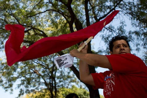 Chicago teachers, supporters rally in Union Park as strike deal is hammered out - PhotoGallery - #cturally #ctustrike
