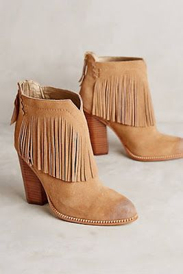 New Arrival Boots #anthrofave