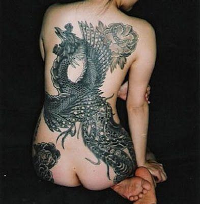 tattoos japanesse seks
