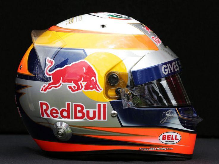 Jean-Eric Vergne - Toro Rosso - #18 2013