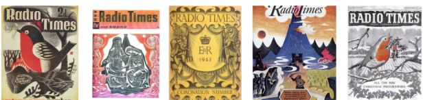 Eric Fraser and the Radio Times – 365posterblog.   Where great images need to be seen