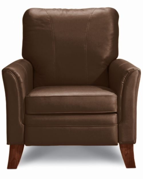 Lazyboy Riley High Leg Recliner My Kind Of Recliner