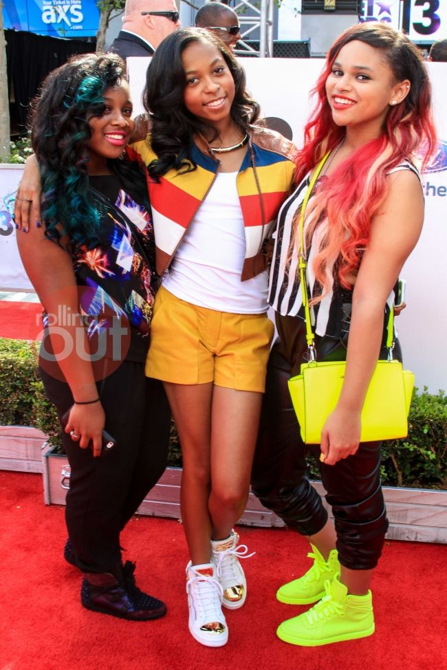 Reginae Carter Outfits 2013 | www.imgkid.com - The Image ...