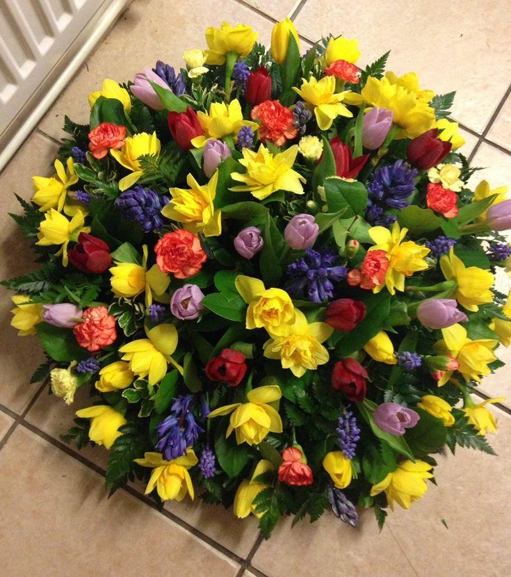 Célèbre Oltre 25 splendide idee su Composizioni floreali su Pinterest  FG46