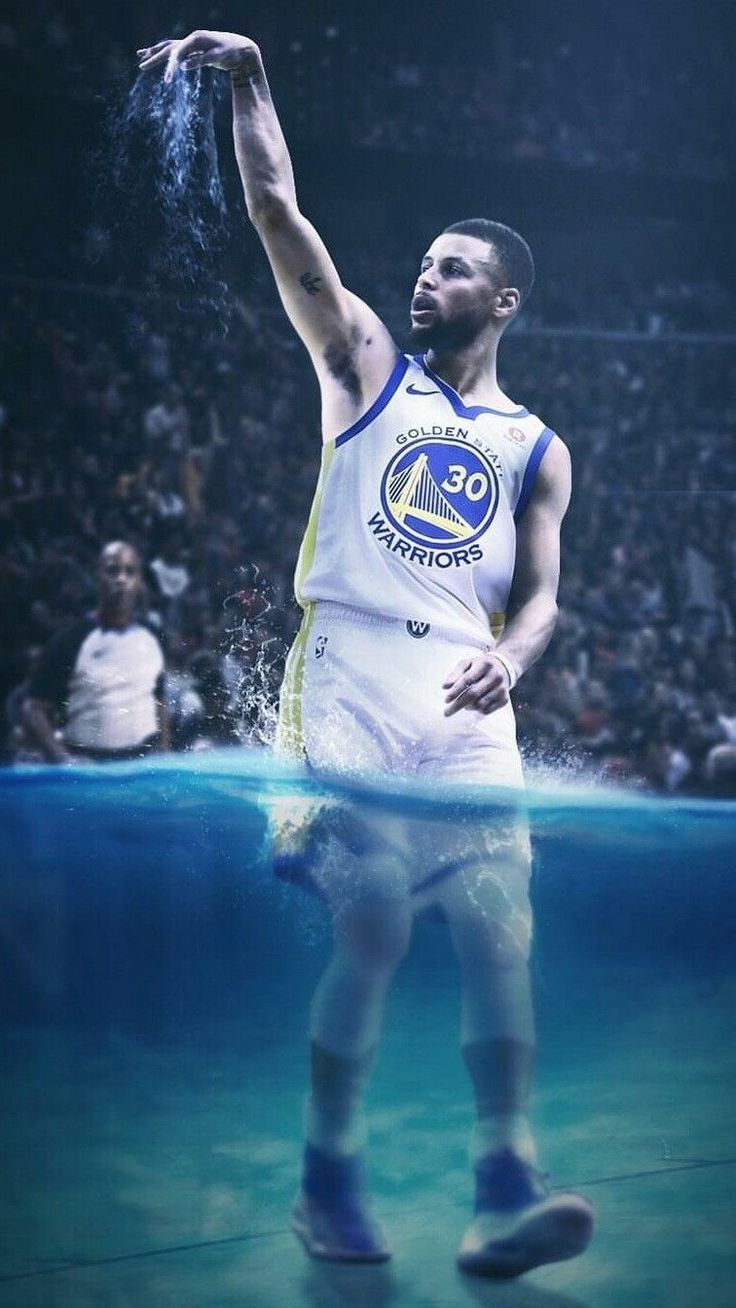 Pin by Isiah Morales on nba in 2020 Stephen curry