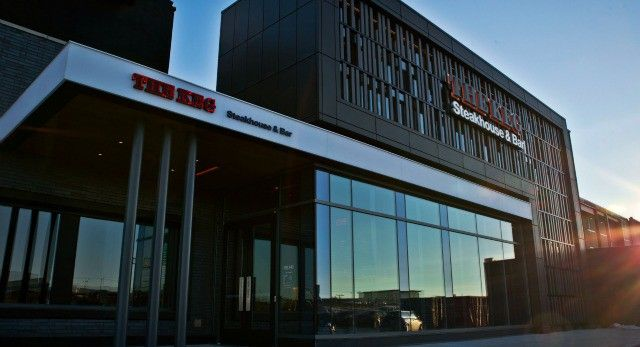 Photos / Vue 360 - The Keg Steakhouse + Bar - Restaurant Steakhouse Chomedey, Laval | RestoMontreal
