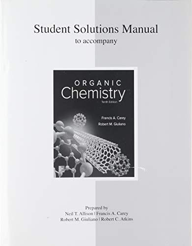 Study Guide Solutions Manual For Organic Chemistry Ebook Manual Guide