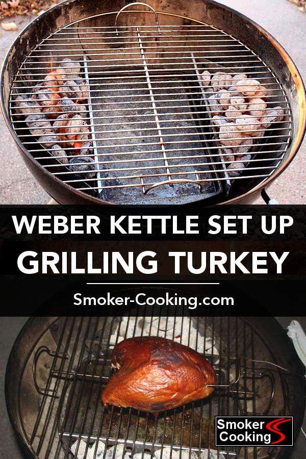 Pin On How To Smoke A Turkey Brine The Turkey Add Seasoning And Smoke And Enjoy