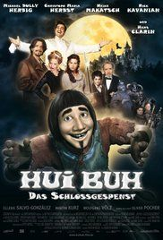Hui Buh Movie Watch Online. Five hundred years ago, Hui Buh cheated in a card game, thus was turned into a ghost by thunder lighting. For all this time, he has lived in the castle alone without anyone to scare. Until ...