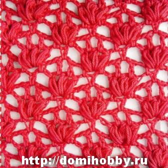 Lots of crochet patterns.  Site text is foreign, but has good diagrams.