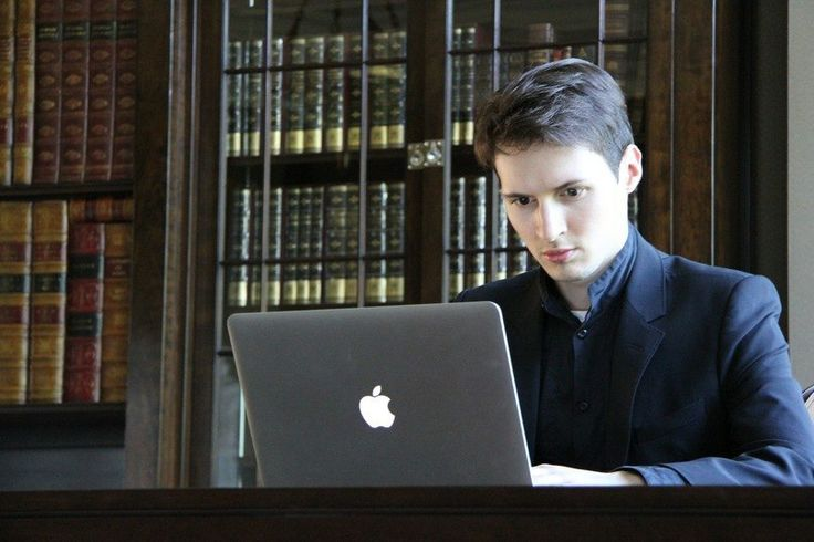 "Pavel Durov, who launched VK (originally called VKontakte) in 2006, began working on Telegram 18 months ago as a research project because they wanted to create something that was ""really secure and fun at the same time."" Telegram is based on a custom data protocol called MTProto built Nikolai Durov, a mathematician.  #PavelDurov 