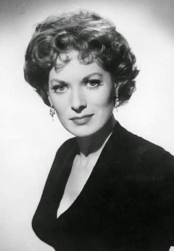 Vintage Glamour Girls: Maureen O´Hara