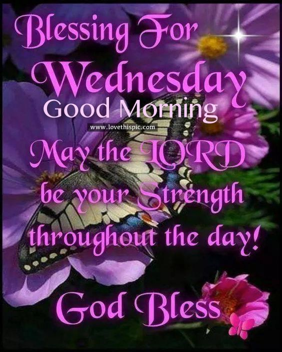 Wed Morning Quotes: 17 Best Good Morning God Quotes On Pinterest