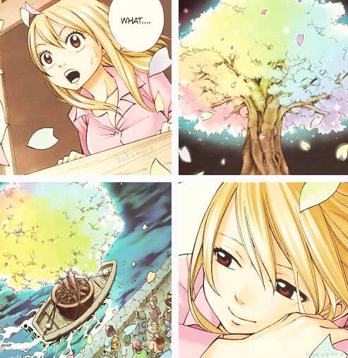 Sweetest Moment Of An Anime Manga: 395 Best Images About Lucy Heartfilia And Her Spirits On