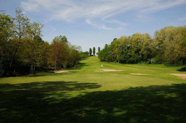 Matilde di Canossa Golf