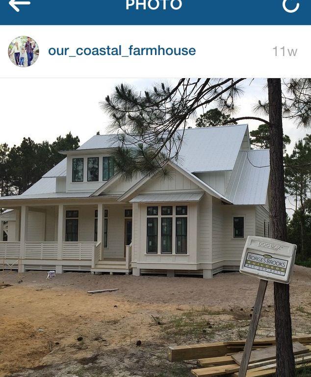 Farm Colonial Home Design Ideas: Best 25+ Modern Farmhouse Plans Ideas On Pinterest