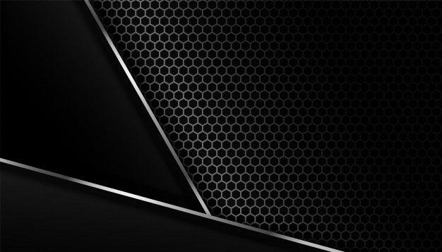 Baixe Fundo De Fibra De Carbono Escuro Com Linhas De Metal Gratuitamente In 2021 Carbon Fiber Wallpaper Metal Texture Carbon Fiber