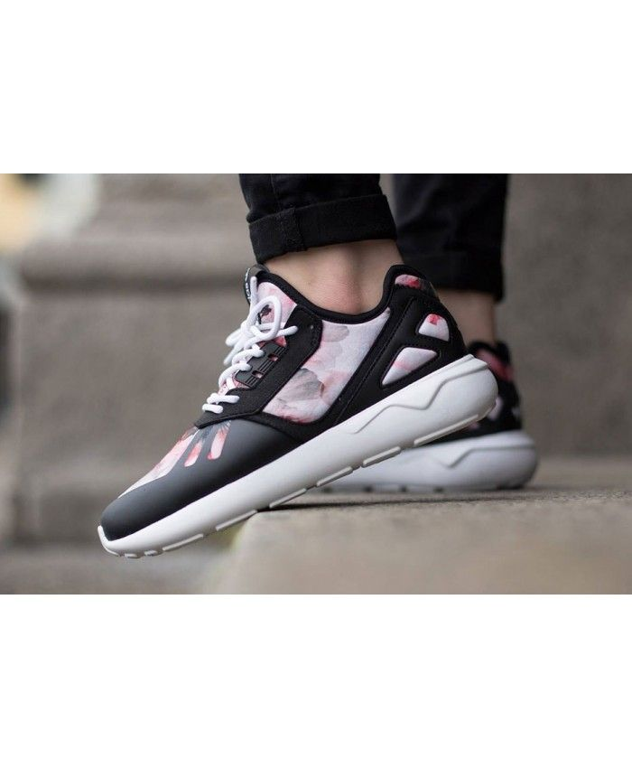 Adidas Originals Tubular Runner Flower Petals Shoes