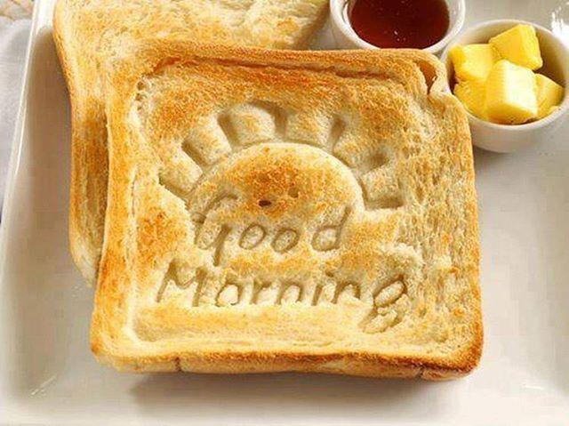 С добрым утром, Инстамир!!!