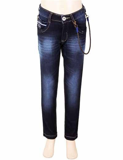 This jeans would be the best one to wear in Indian monsoon, as this jeans is very comfy and cool. Product code - G3-BJE0223 Price - INR 1655/-