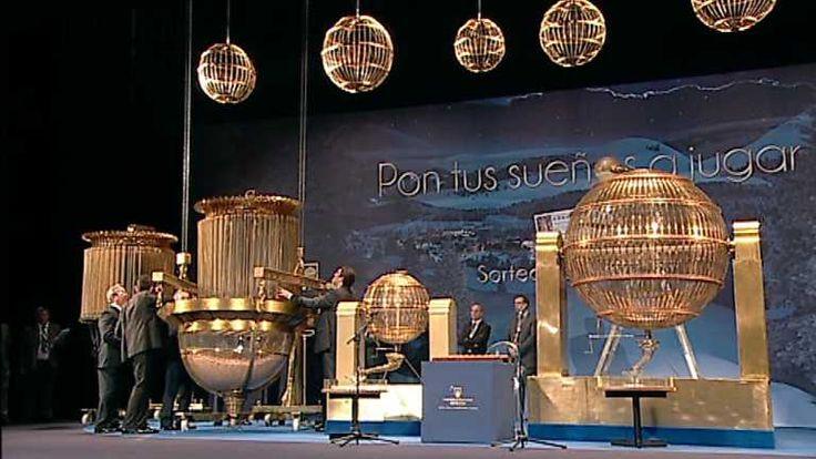 Sorteo de la Lotería de Navidad 2013 - Primera hora, Lotería de Navidad online, completo y gratis en A la Carta. Todos los informativos online de Lotería de Navidad en RTVE.es A la Carta