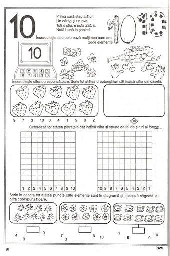 pregatirea pentru scoala a copilului prescolar -matematica - Kiss Virág - Picasa Web Albums